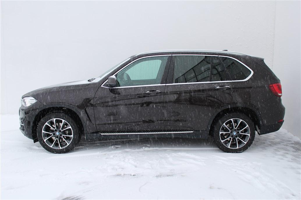Сертифіковані уживані автомобілі BMW, автомобілі з пробігом в Ukraine | BMW Ukraine | BMW X5 BMW X5 xDrive25d  Used Car
