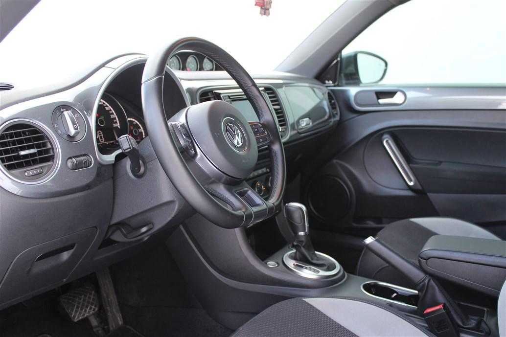 Сертифіковані уживані автомобілі BMW, автомобілі з пробігом в Ukraine | BMW Ukraine | VOLKSWAGEN  Beetle  Used Car
