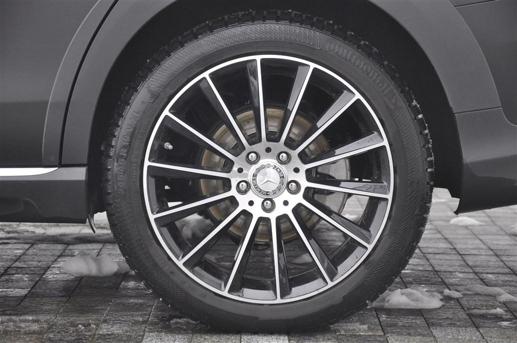 Сертифіковані уживані автомобілі BMW, автомобілі з пробігом в Ukraine | BMW Ukraine | MERCEDES-BENZ  E 220 D All-Terrain  Used Car