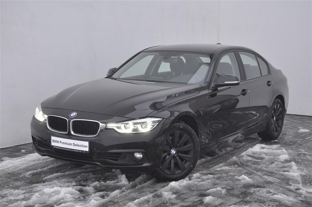 Сертифіковані уживані автомобілі BMW, автомобілі з пробігом в Ukraine | BMW Ukraine