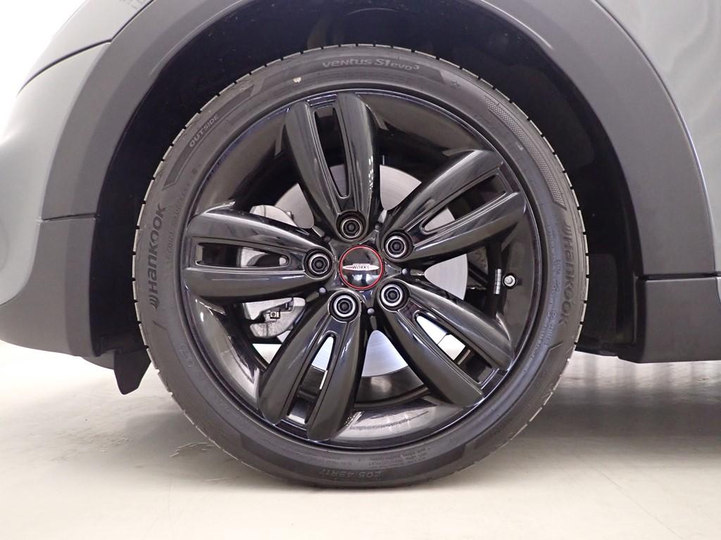 BMW בבעלות קודמת מאושרת, מכוניות יד-שנייה ב Israel | BMW Israel | MINI Cooper S cooper s Design works  BMW Premium Selection