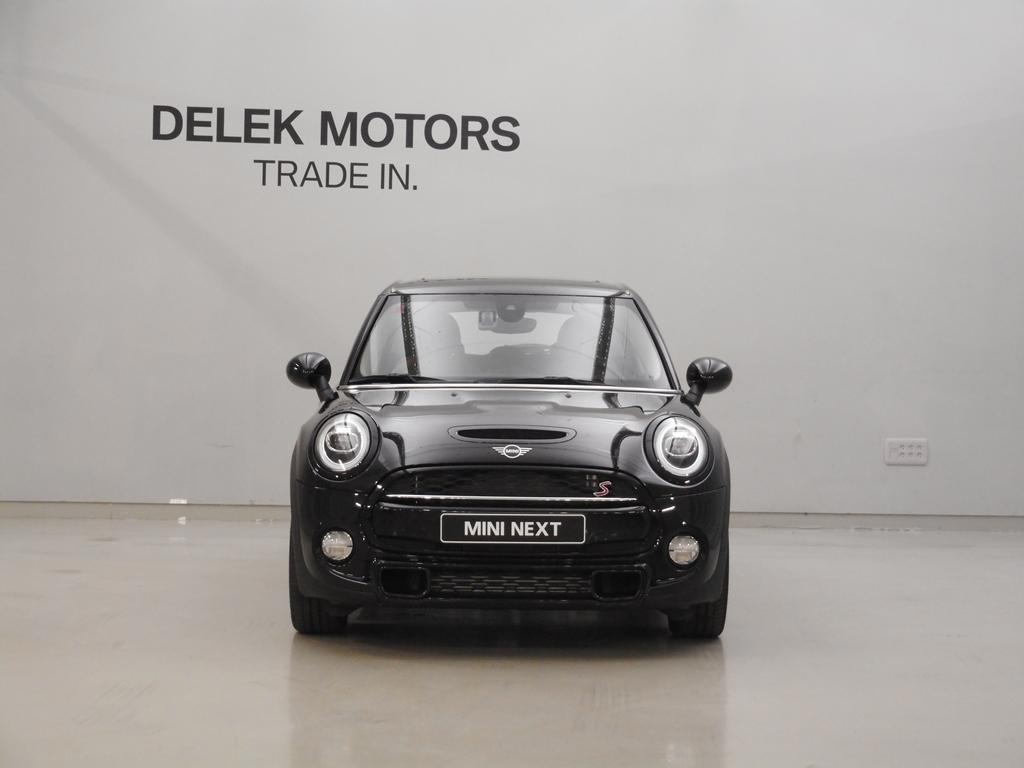 BMW בבעלות קודמת מאושרת, מכוניות יד-שנייה ב Israel   BMW Israel   MINI Cooper S Cooper S Chilli  MINI NEXT