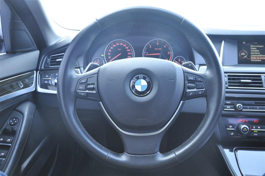 Сертифіковані уживані автомобілі BMW, автомобілі з пробігом в Ukraine | BMW Ukraine | BMW 5 Series BMW 520d  Used Car