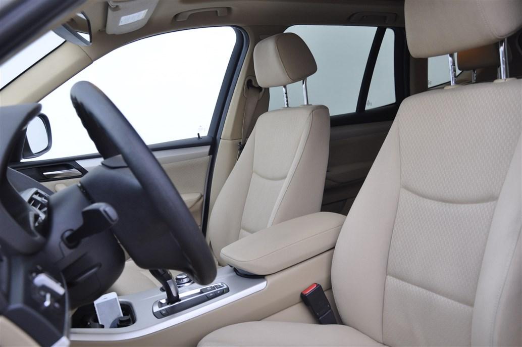 Сертифіковані уживані автомобілі BMW, автомобілі з пробігом в Ukraine | BMW Ukraine | BMW X3 BMW X3 xDrive20d  Used Car