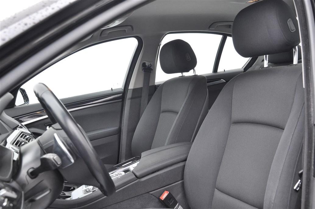 Сертифіковані уживані автомобілі BMW, автомобілі з пробігом в Ukraine | BMW Ukraine | BMW 5 Series 520i  Used Car