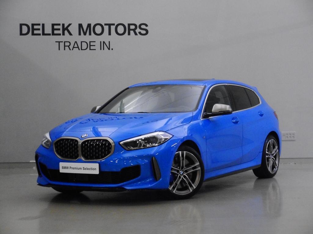 BMW בבעלות קודמת מאושרת, מכוניות יד-שנייה ב Israel | BMW Israel