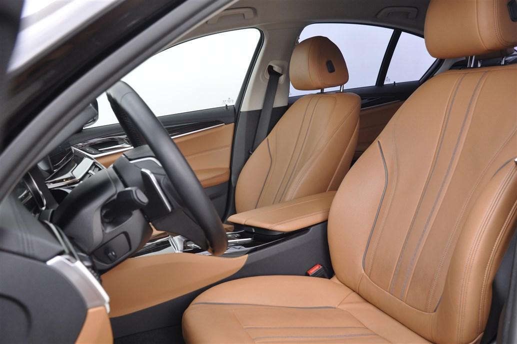 Сертифіковані уживані автомобілі BMW, автомобілі з пробігом в Ukraine | BMW Ukraine | BMW 5 Series BMW 530i xDrive  Used Car
