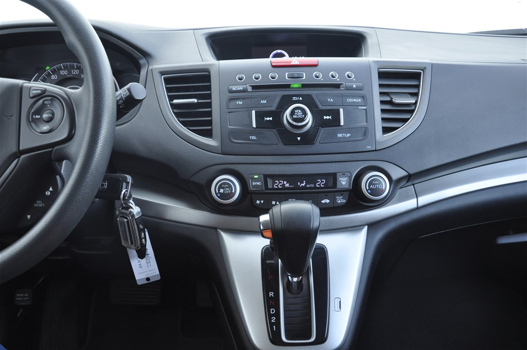 Сертифіковані уживані автомобілі BMW, автомобілі з пробігом в Ukraine | BMW Ukraine | HONDA  CR-V BROWN Used Car