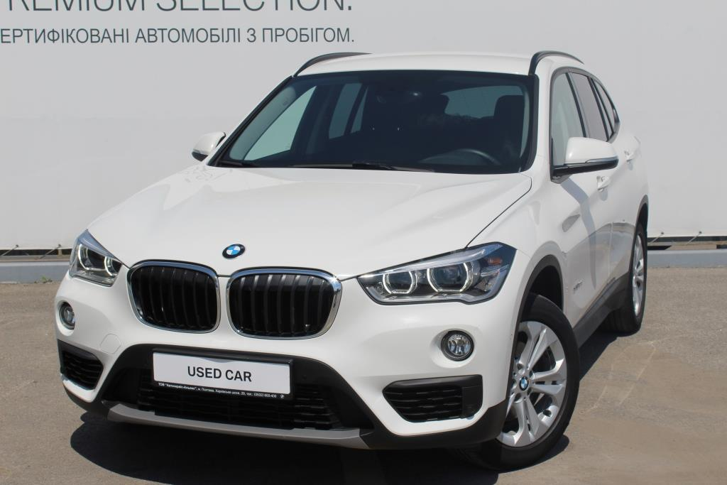 Сертифіковані уживані автомобілі BMW, автомобілі з пробігом в Ukraine   BMW Ukraine